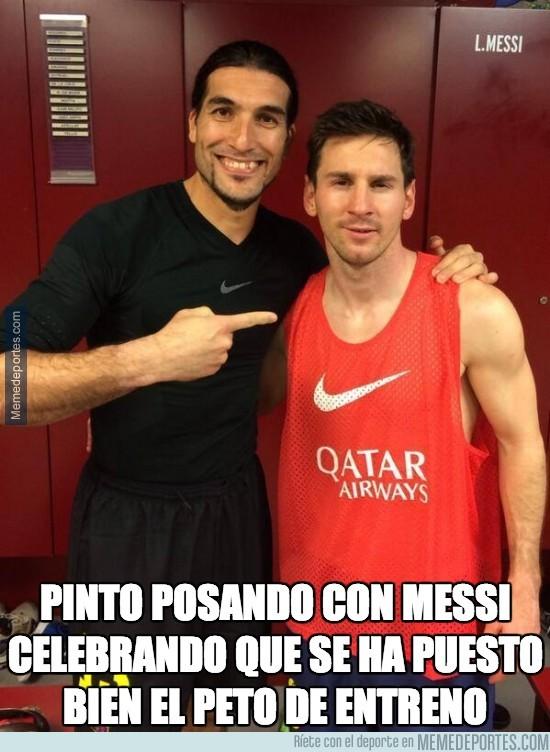 283813 - Messi y el peto