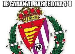 Enlace a La lógica del Valladolid