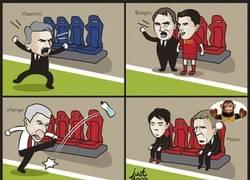 Enlace a Cada entrenador de la Premier tiene su estilo en el banquillo