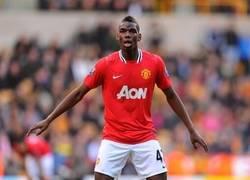 Enlace a Y pensar que Pogba fue del Manchester United