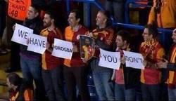 Enlace a Mensaje a la afición del Chelsea del Galatasaray