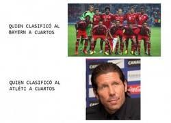 Enlace a Cómo han llegado a cuartos ( Champions 2013 - 2014 )