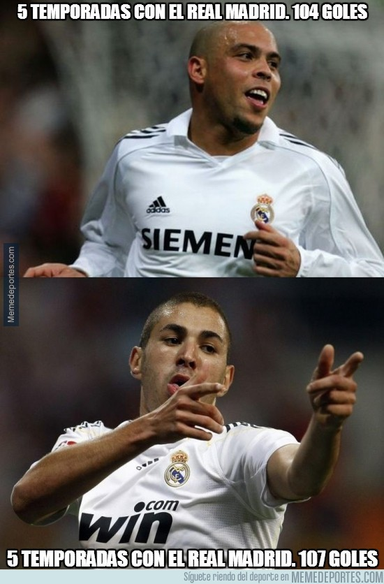 285479 - Benzema vs Ronaldo Nazario