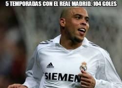 Enlace a Benzema vs Ronaldo Nazario