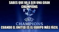 Enlace a ¿La mejor Champions en años?