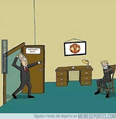285604 - Y es por esto que ganó el Manchester United