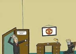 Enlace a Y es por esto que ganó el Manchester United