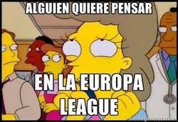 Enlace a ¿Y el sorteo de la Europa League?
