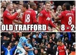 Enlace a Las últimas goleadas que ha recibido el Arsenal