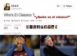 Enlace a ¿Quién es el Clásico?