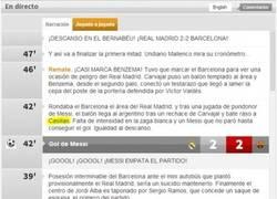 Enlace a Pobre Casillas, ni en el banquillo lo dejan tranquilo