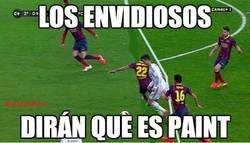 Enlace a El penalty a Cristiano