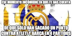 Enlace a El Real Madrid ha fallado en los encuentros directos