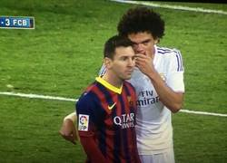 Enlace a ¿Qué le dice Pepe a Messi? ¡Las mejores respuestas en los comentarios!
