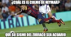 Enlace a ¿Sabías el signo del zodíaco de Neymar?