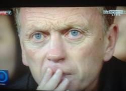 Enlace a Tranquilo Moyes, ahora viene el Bayern. Te puedes tomar un descanso