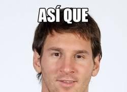 Enlace a ¿Quién hará más records a final de temporada? ¿Messi o Moyes?