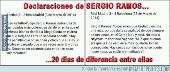 288586 - Sergio Ramos, el bipolar