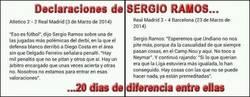 Enlace a Sergio Ramos, el bipolar