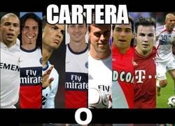 Enlace a ¿Cartera o Cantera?