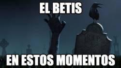 Enlace a El Betis intentando renacer