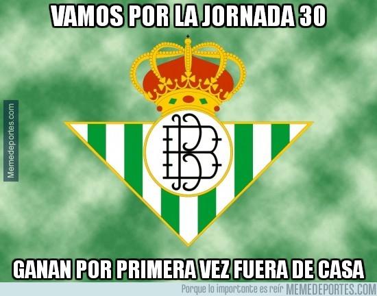 289688 - El Betis gana por primera vez fuera de casa