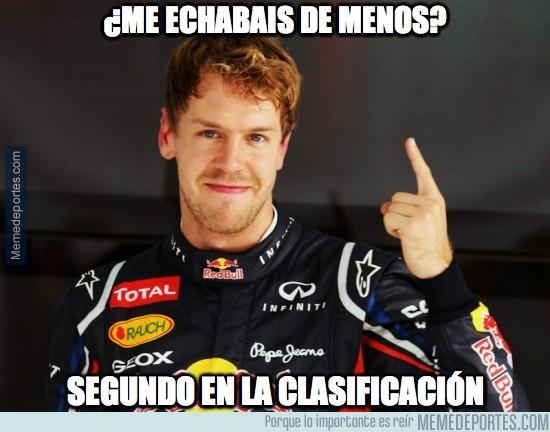 290093 - Vettel ha vuelto