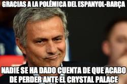 Enlace a Gracias a la polémica del Espanyol-Barcelona