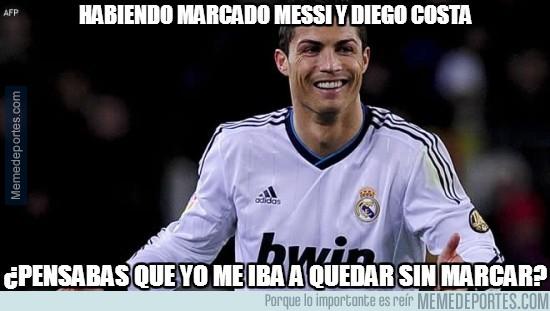 290650 - Habiendo marcado Messi y Diego Costa