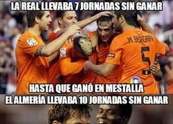 Enlace a ¿Quieres ganar? Ven a Mestalla, el Valencia es el equipo aspirina