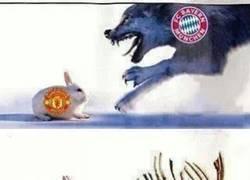 Enlace a ¿Es posible? La esperanza es lo último que se pierde, o eso creen los fans del United