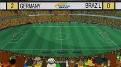 Enlace a ¿Adivinarán los Simpsons la final del Mundial? [Último episodio]