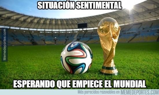 291692 - Esperando que empiece el Mundial
