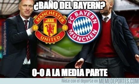 291947 - ¿Baño del Bayern?
