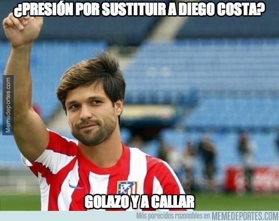 291986 - ¿Presión por sustituir a Diego Costa?