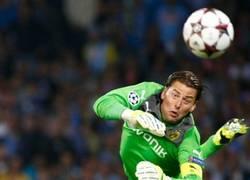 Enlace a Once del Borussia contra el Madrid