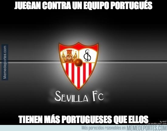 293196 - En el Oporto - Sevilla