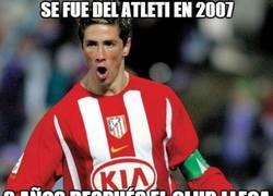 Enlace a Atlético de Madrid, ese club al que le quitas a sus mejores hombres y lo hacen aún mejor
