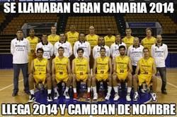 Enlace a Se llamaban Gran Canaria 2014