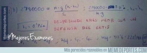 293470 - Respuesta de un profesor al alumno en un ejercicio mal hecho.