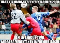 Enlace a Lambert y Hart