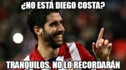 Enlace a ¿No está Diego Costa?