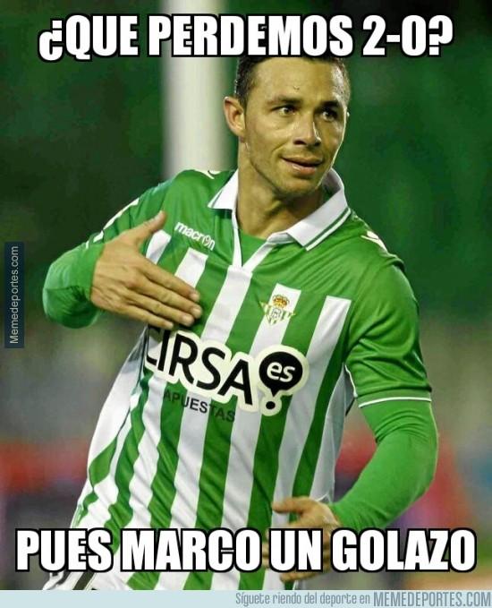293819 - Ruben Castro vuelve a marcar