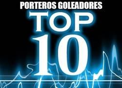 Enlace a Tras la retirada de Rogério Ceni, un repaso a los porteros más goleadores