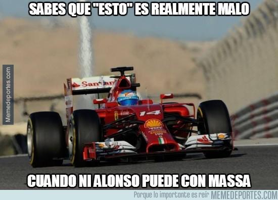 294370 - Los Ferrari son un desastre
