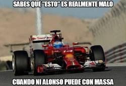 Enlace a Los Ferrari son un desastre