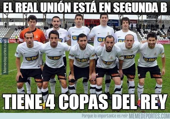 294371 - El Real Unión está en Segunda B