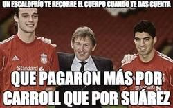 Enlace a Los fichajes de Carroll y Suárez