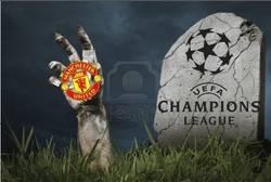 Enlace a El Manchester United arañando puestos de Champions League