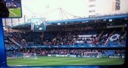 Enlace a 2 porterías en Stamford Bridge, a ver si así marcan los delanteros del Chelsea